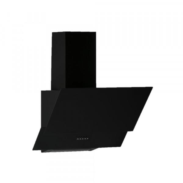 Campana decorativa 60cm cristal negro HYUNDAI