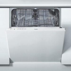 Lavavajillas Integrado Whirlpool 60 Cm 13 Cubiertos Clase A+