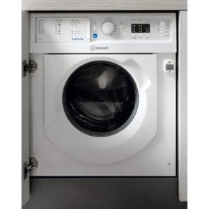 Lavasecadora integrada Indesit 7/5 kilos 1200 rpm