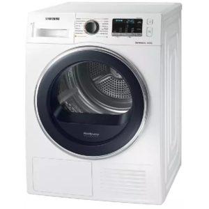 Secadora Samsung DV80M5010IWEC, 8kg, Bomba Calor, A++