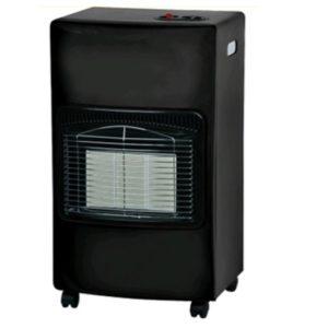 Estufa Comelec Gh5050 Infrarrojos color negro 4,2kW