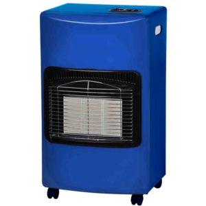 Estufa Comelec Gh5052 Infrarrojos 4,2kW color azul